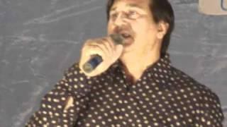 Dr.Vivek Bharadwaj- Nain hamaare Saanjh sakaare-Live.wmv