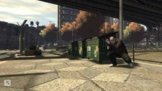 GTA IV PC Gameplay Maximum Settings 1920x1080