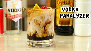 The Paralyzer - Tipsy Bartender