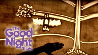 The Good Night Show: Sandy Story, Families | Sprout