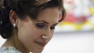 The Woman Behind Al Assad S Regime