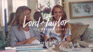 Celebrate Every Mom Ft. Christie Brinkley and Her Daughter Sailor