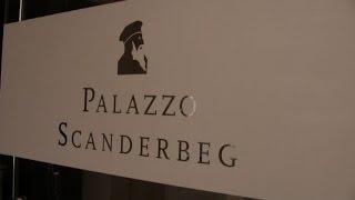 Hotel: apre a Roma Palazzo Scanderbeg, dimora extra-lusso