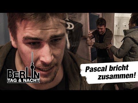 Jacky möchte über die Vergewaltigung reden! #1828   Berlin - Tag & Nacht