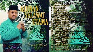 Munif Ahmad - Alunan Selawat Utama