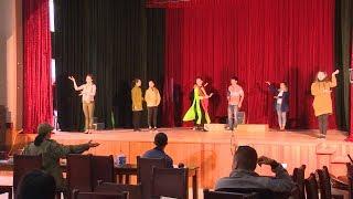 Góc nhìn văn hóa: Tìm nguồn kịch bản cho sân khấu truyền thống