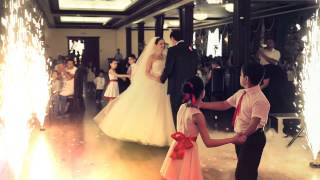Свадьба 05 июня 2014