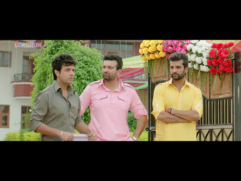 NEW PUNJABI MOVIE 2017 - Latest Punjabi Movies - Full Film in HD Quality