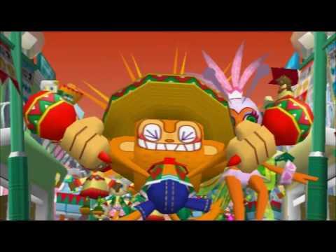 Samba de Amigo (Dreamcast) Playthrough - NintendoComplete