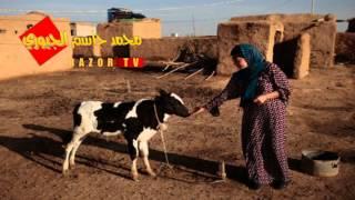 سعدي البياتي~حزين الدار RAZOR TV