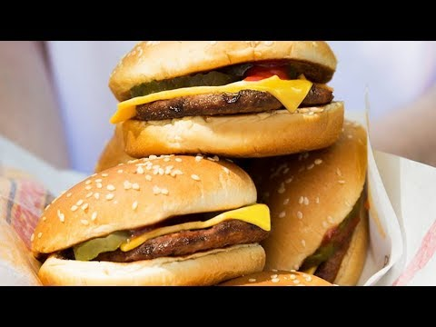 Delicious Fast Food Items You Can Get For $1 Or Less