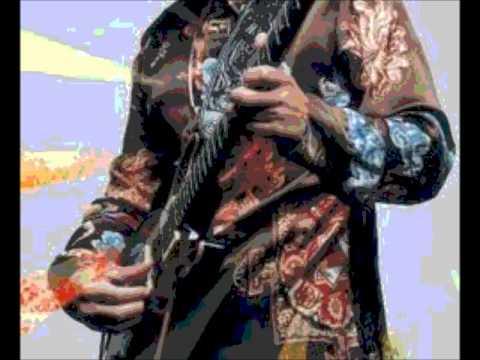 Carlos Santana - Let's Get Ourselves Together