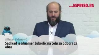Muamer Zukorlić o Vuku Karadžiću