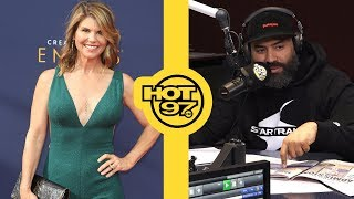 Rich People Cheat The System...AGAIN! Aunt Becky + More ARRESTED In College Admissions Scam