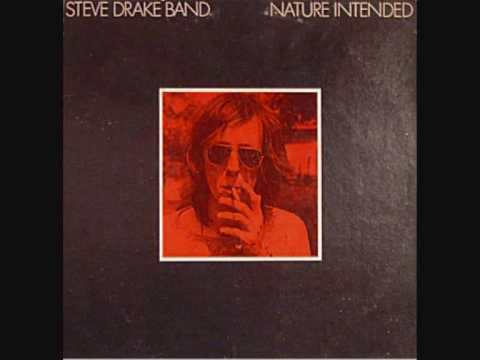 """Nature Intended"" & ""Adam And I"" by Steve Drake Band (USA, 1976)"