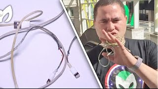APPLE TE CAMBIA LOS USB CABLE LIGHTNING SI SE DAÑAN ?