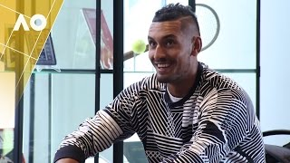 Kyrgios, Kerber & others have something in common - Yonex | Australian Open 2017