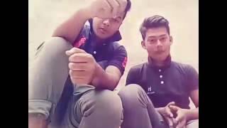 Bangla dubmash +rap+vit