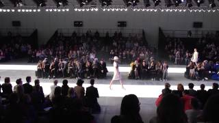 KATARZYNA ŁĘCKA S/S 2015 11th FashionPhilosophy Fashion Week Poland Thumbnail