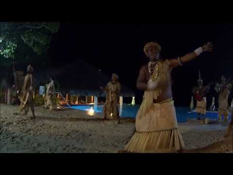"""AMOSEA ISLAND"" TEAM AT FUTUNA ISLAND CUSTOM MUSIC NO 2 VANUATU 2017"