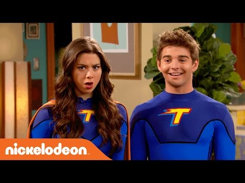 The Thundermans | How to Be Considered for the Z Force from A to Z | Nick