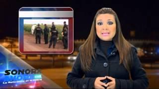 El Noticiario SonoraahoraTV 10122013