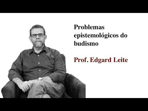 Conferência de Edgard Leite no Seminário de Estudos Asiáticos da UERJ