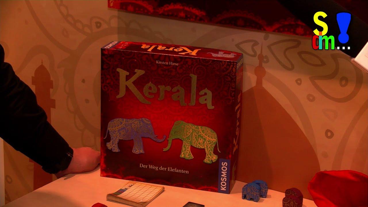 Kerala Spiel