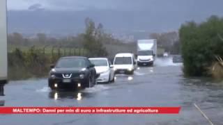 Video ALLERTA METEO ROSSA: danni all'agricoltura e una vittima in Sicilia download MP3, 3GP, MP4, WEBM, AVI, FLV Agustus 2018