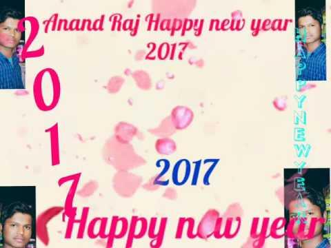 Happy new year 2017 Dj Rimix