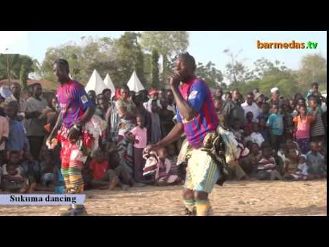 Download Sukuma Dance Program On baarmedas.tv