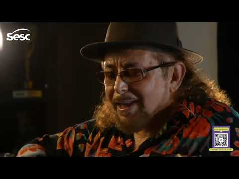 Geraldo Azevedo - Voz e Violão: A Saudade Me Traz (Sérgio Peres)