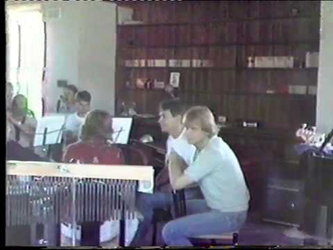 Little River Band (Rehearsal) - Love Letters (1983)