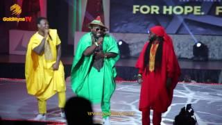 Video GHANAIAN VETERANS VVIP PERFORM THEIR OLD TUNES VIP AT #AFRIMA3.0 2016 download MP3, 3GP, MP4, WEBM, AVI, FLV Agustus 2018