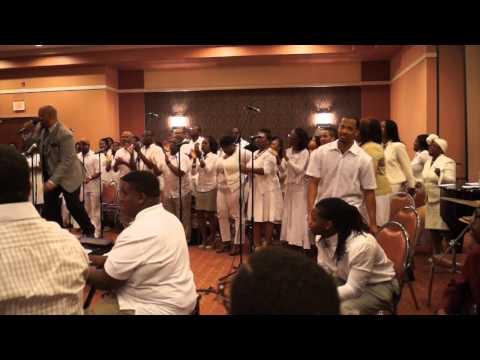 1st District YA Choir