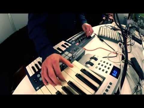 Wassily «Bitzgi» - Live bei SRF Virus