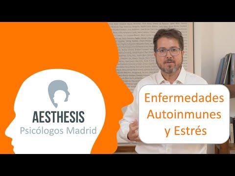 enfermedades-autoinmunes-y-estrés---aesthesis-psicólogos-madrid