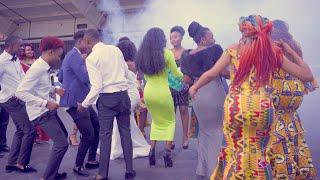 CONGO MUSIC ( YE WANA ) CONGOLESE WEDDING