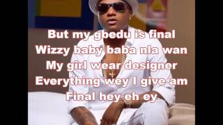 final [baba nla] lyrics video by naijamusiclyrics.com