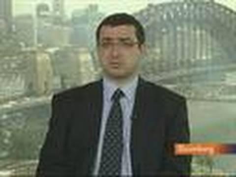 Capurso Sees Australian Dollar Rising to 98 U.S. Cents: Video