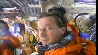 STS-75 Mission Highlight Resource Tape