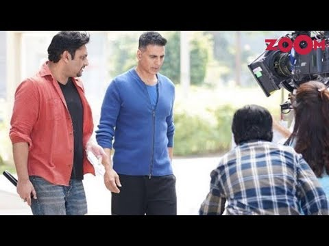 Akshay Kumar REVEALS the secret behind working with new directors | Bollywood News Mp3