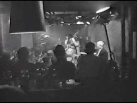 Bud Powell - Anthropology (1962)