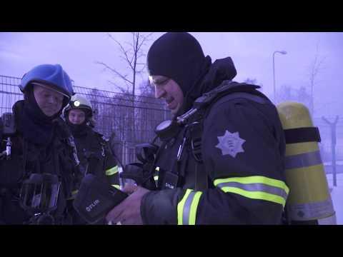Peaminister Jüri Ratas külastab Lasnamae komandos