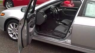 2008 Acura TSX Technology Package.  Ron Tonkin Acura