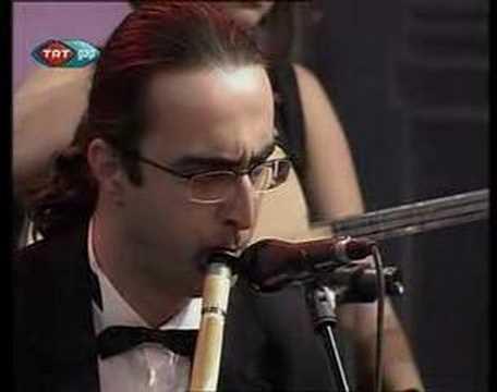Celalettin Biçer - Hüzzam Ney Taksim