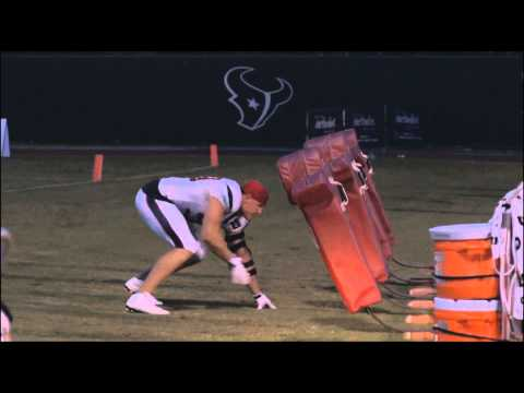 JJ Watt Hard Knocks