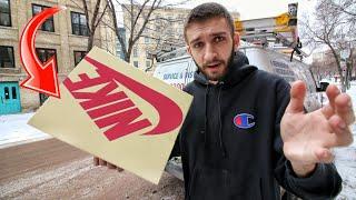 NEWEST $800 CACTUS JACK TRAVIS SCOTT NIKES
