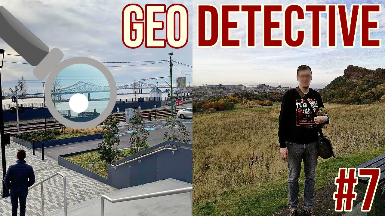 Pinpointing the exact location of my fans using a single image.. GEO DETECTIVE #7
