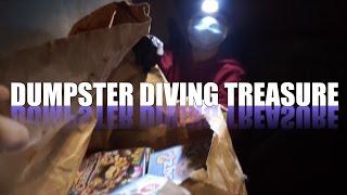 Dumpster Diving Treasure!